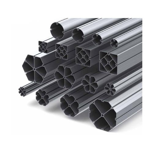 Perfiler a de aluminio isel brotomatic - Perfileria de aluminio ...